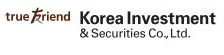Korea Investment and Securities logo