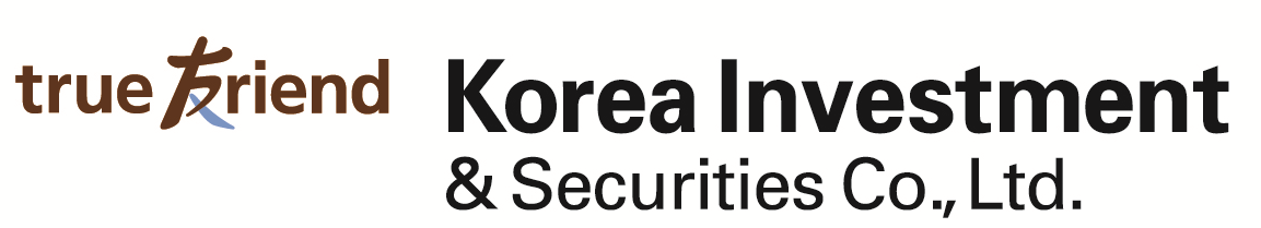 (4)Company Logo - Korea Investment and Securities - Website