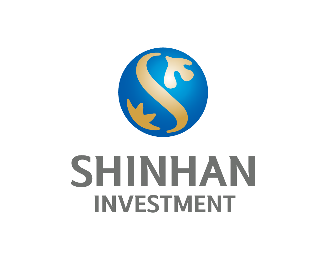 (8)Company Logo - Shinhan Investment Corp