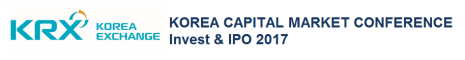 Event Banner - Korea Capital Market Conference - Invest & IPO 2017