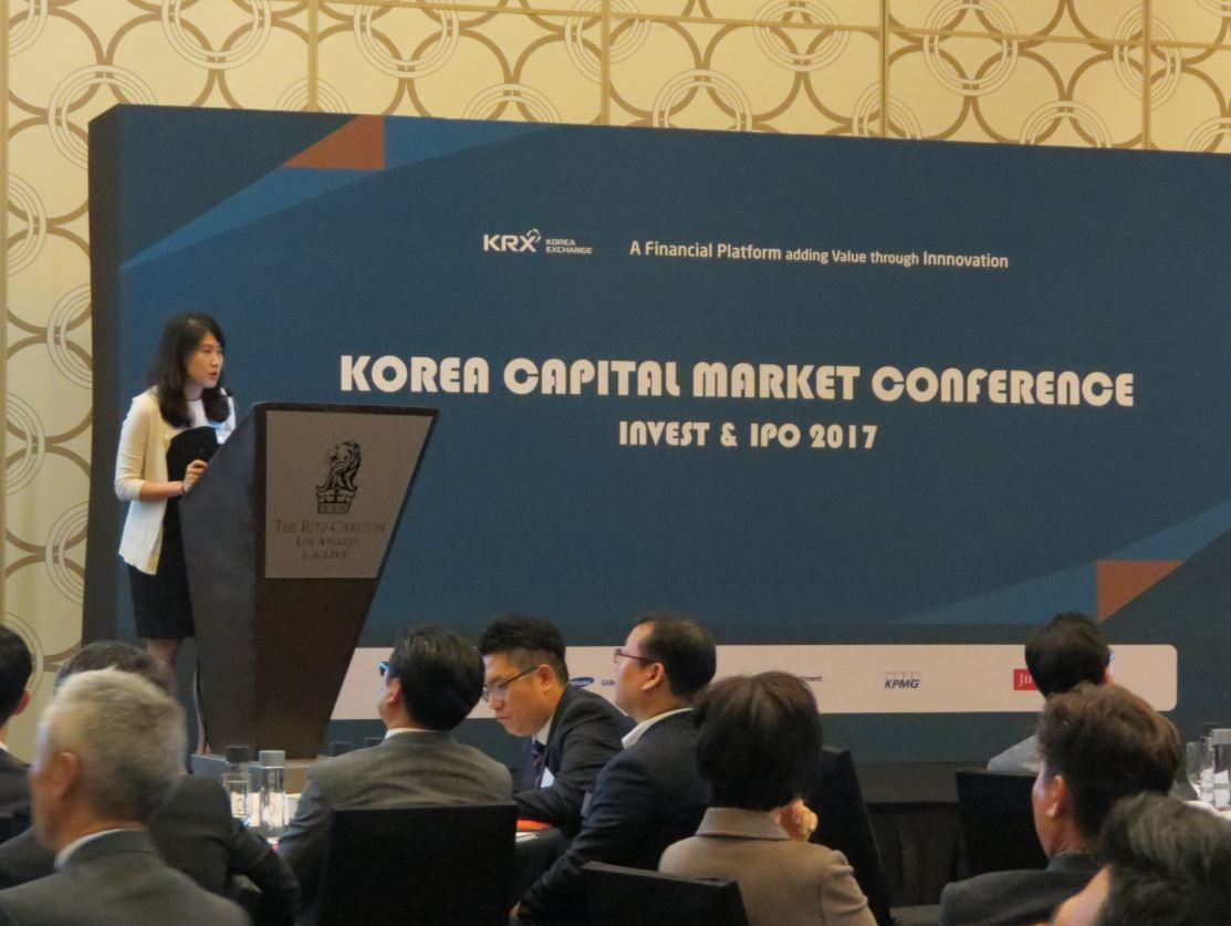 Korea Capital Market Conference - Highlights 3