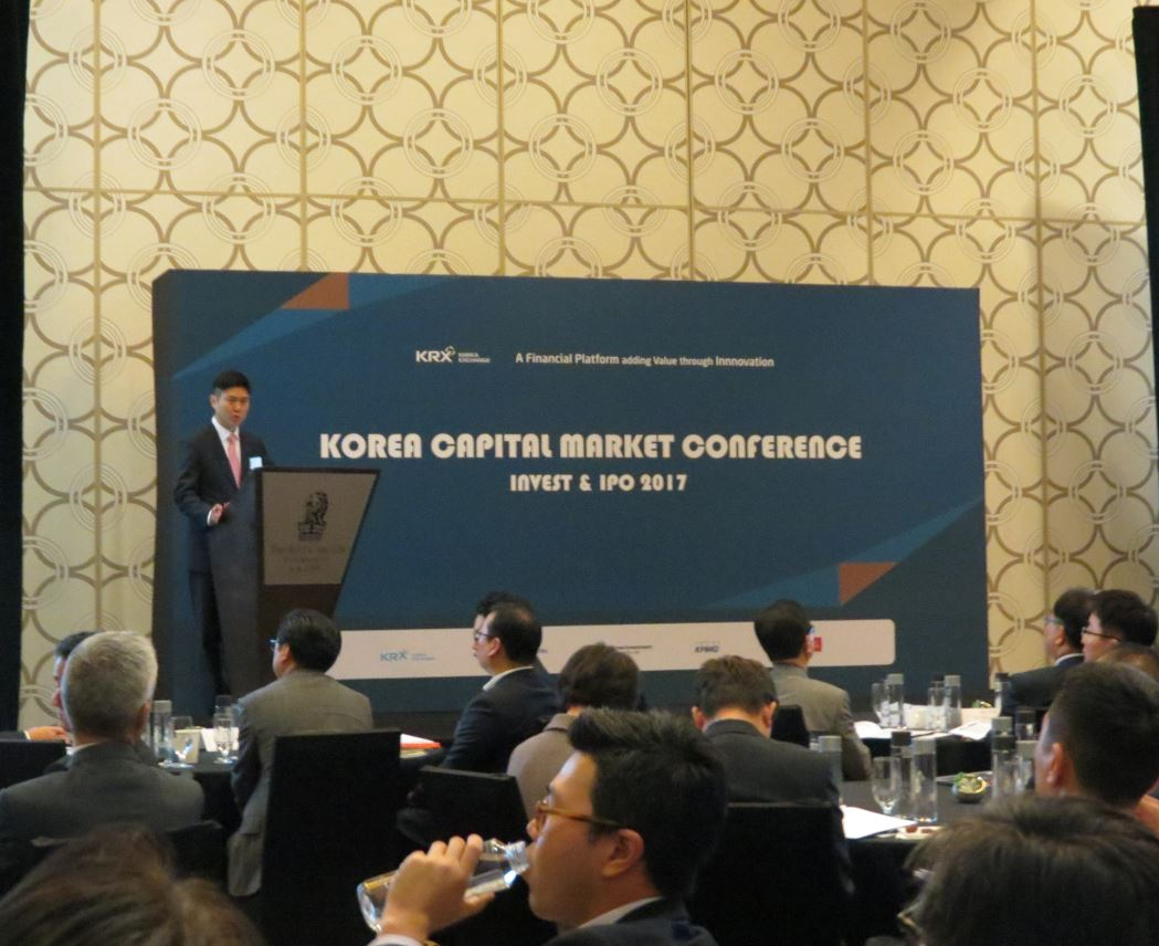 Korea Capital Market Conference - Highlights 4