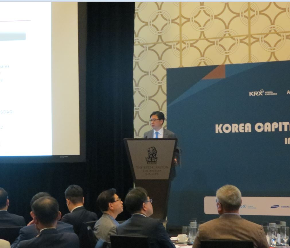 Korea Capital Market Conference - Highlights 6